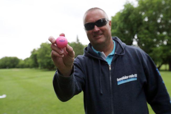 Selkirk Wur is organizing the eighth annual Boobies Rule Golf Tournament at the Selkirk Golf & Country Club for June 2. (Brook Jones/Selkirk Journal/Postmedia Network)