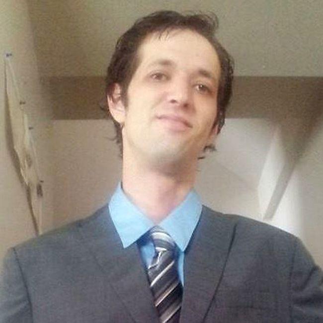 Ryan Jackson, Chatham-Kent council candidate running in Chatham Ward 6. (Handout)
