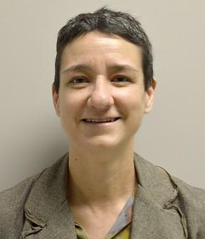 Teresa Bendo, director of public health for the Chatham-Kent Public Health Unit. (Louis Pin/Postmedia Network)
