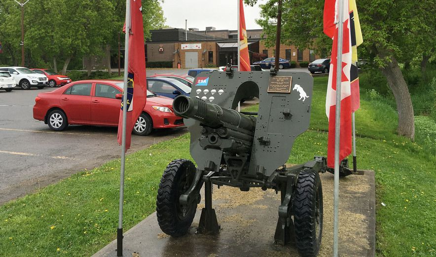 Legion branch 'not in dire straits'