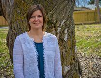 Sara Moerman, Nurse Practitioner at Alberta Heartland Primary Care Network.