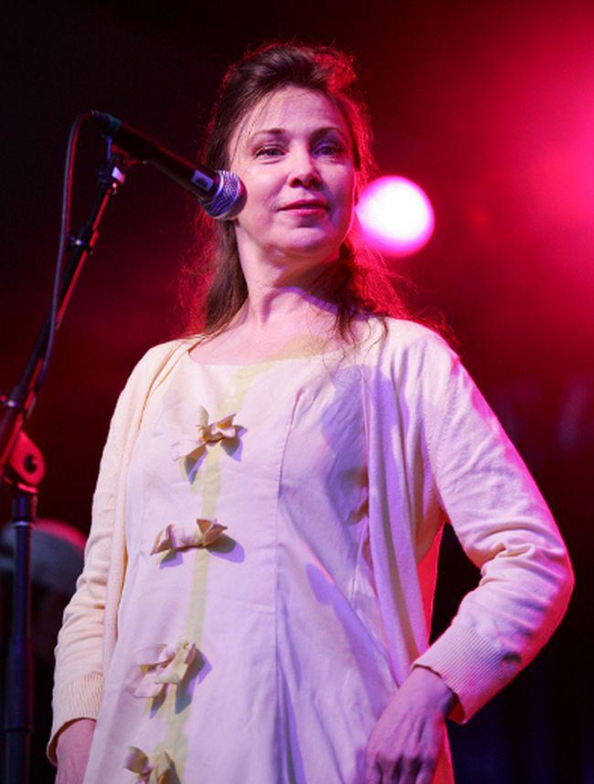 Singer Mary Margaret O'Hara (Postmedia Network File Photo)