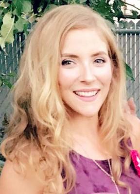 Kelsey Schaefer is a summer intern with Interlake Publishing.