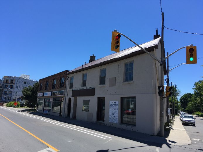 Developer proposes 325-unit building on Princess Street