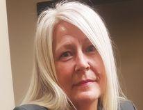 Sherry Poole, Vulcan County's economic development officer. Stephen Tipper Vulcan Advocate