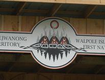 Walpole Island First Nations