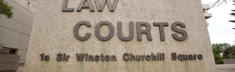 Edmonton Court of Queen's Bench