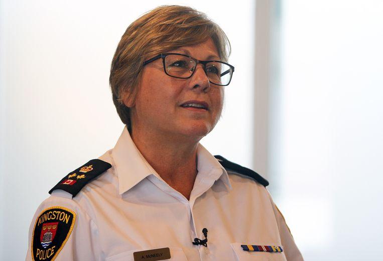 Violent crimes rose in Kingston in 2017: report