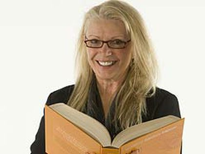 Sun Media astrology columnist Eugenia Last. (Jack Boland/QMI Agency)