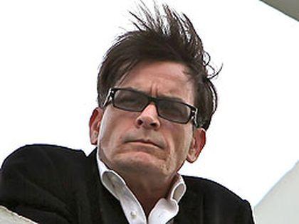 Charlie Sheen (WENN.COM)