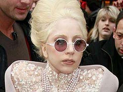 Lady Gaga. (WENN.COM)