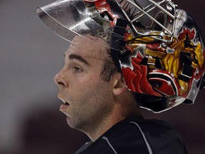 Pascal Leclair will play out the season in Binghamton. Ottawa Sun file photo