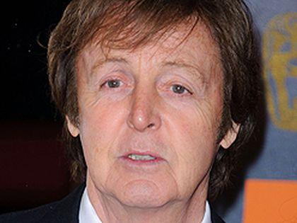 Paul McCartney WENN.COM
