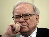 Warren Buffett. REUTERS/Andrea Comas