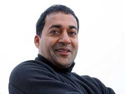 Raj Sherman (DAVID BLOOM/EDMONTON SUN)