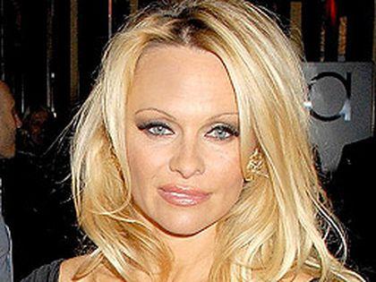 Pamela Anderson. (WENN.COM)
