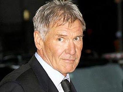 Harrison Ford. (WENN.COM)
