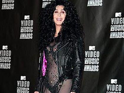 Cher (WENN.COM)