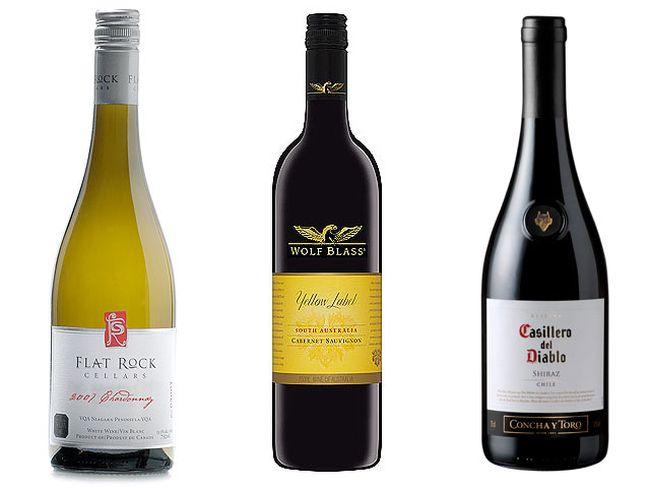 Golden-west-wine.com - Californian wine, Bordeaux, Port ...  |Best Rated Riesling Wines