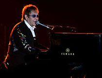 Elton John. (WENN.COM)