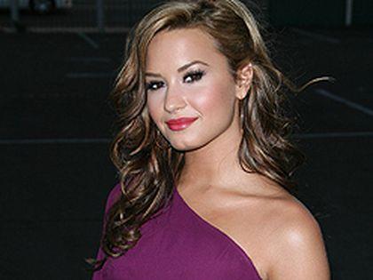 Demi Lovato WENN.COM