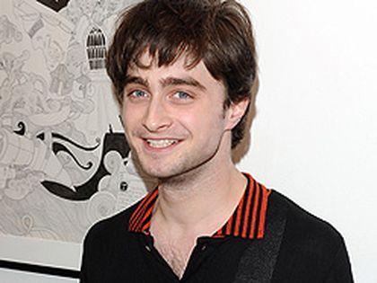 Daniel Radcliffe WENN.COM