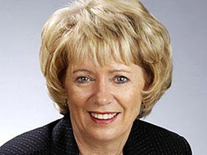 Judy Sgro. (HO)