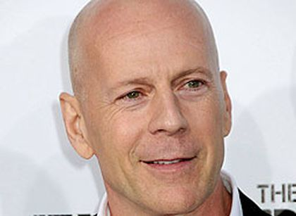 Bruce Willis (WENN.COM)