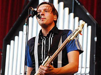 Arcade Fire's Win Butler. (WENN.COM file photo)