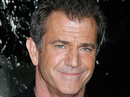 Mel Gibson (WENN.COM)