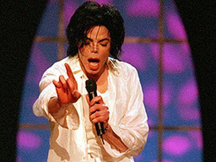 Michael Jackson (WENN.COM)