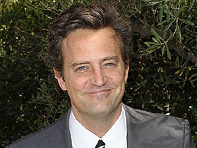 Matthew Perry (WENN.COM file photo)