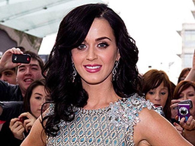 Katy Perry (WENN.COM)