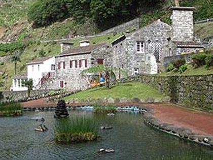Historic millhouse at Ribeira do Caldeiras in the Nordeste region of Sao Miguel Island. (DAVE FULLER/QMI Agency)