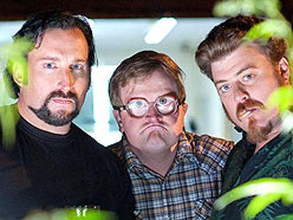 The Trailer Park Boys leave jail to discover their Sunnyvale Trailer Park abandoned.