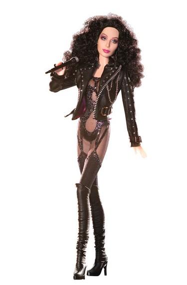 1980s Cher Doll