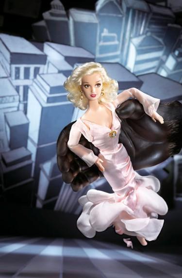 King Kong Barbie