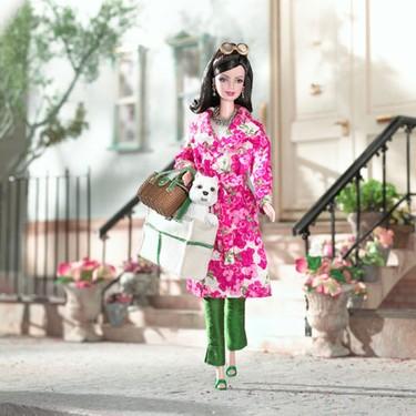 Kate Spade Barbie (2003)
