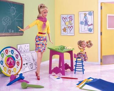 Art Teacher (2002)