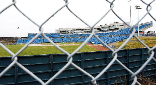 Ottawa Stadium baseball park