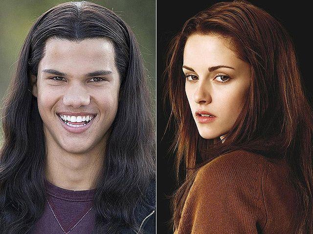 Twilight Character Twilight Characters Jacob