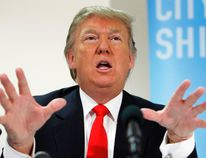 Donald Trump (REUTERS/David Moir/Files)