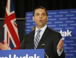 Ontario Tory Leader Tim Hudak. (Toronto Sun file photo)