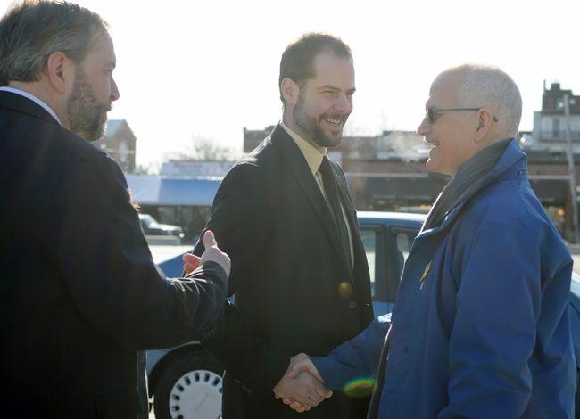 Quebec NDP