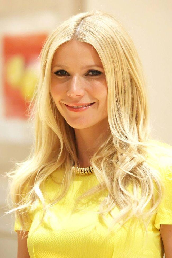 Gwyneth Paltrow. (WENN.com)
