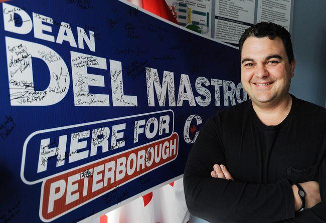 Dean Del Mastro