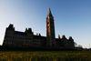 Parliament Buildings in Ottawa. (File photo)