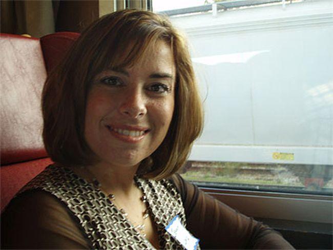 Sonia Varaschin's murder is still unsolved. (Handout)