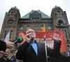 Ontario Federation of Labour president, Sid Ryan. (Aaron Hinks/Toronto Sun files)