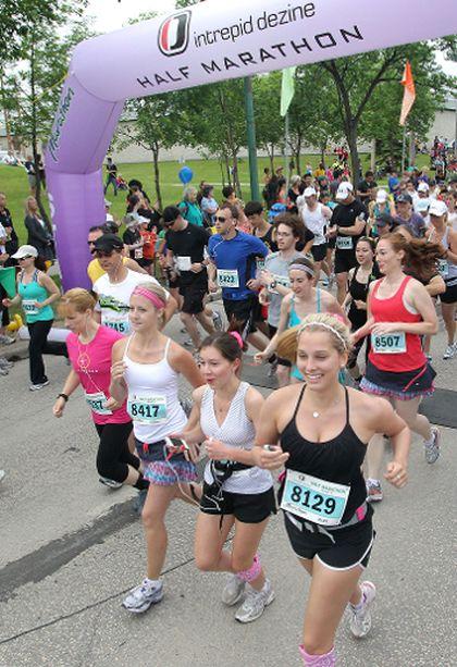 Manitoba marathon 2011_2